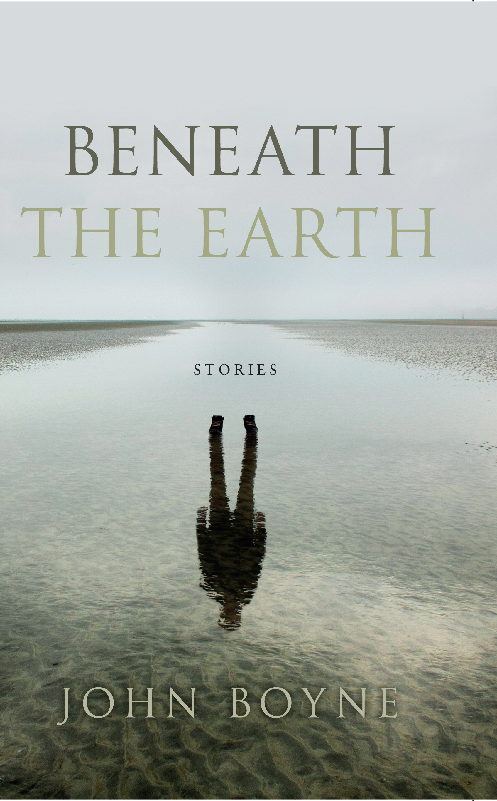 Beneath The Earth