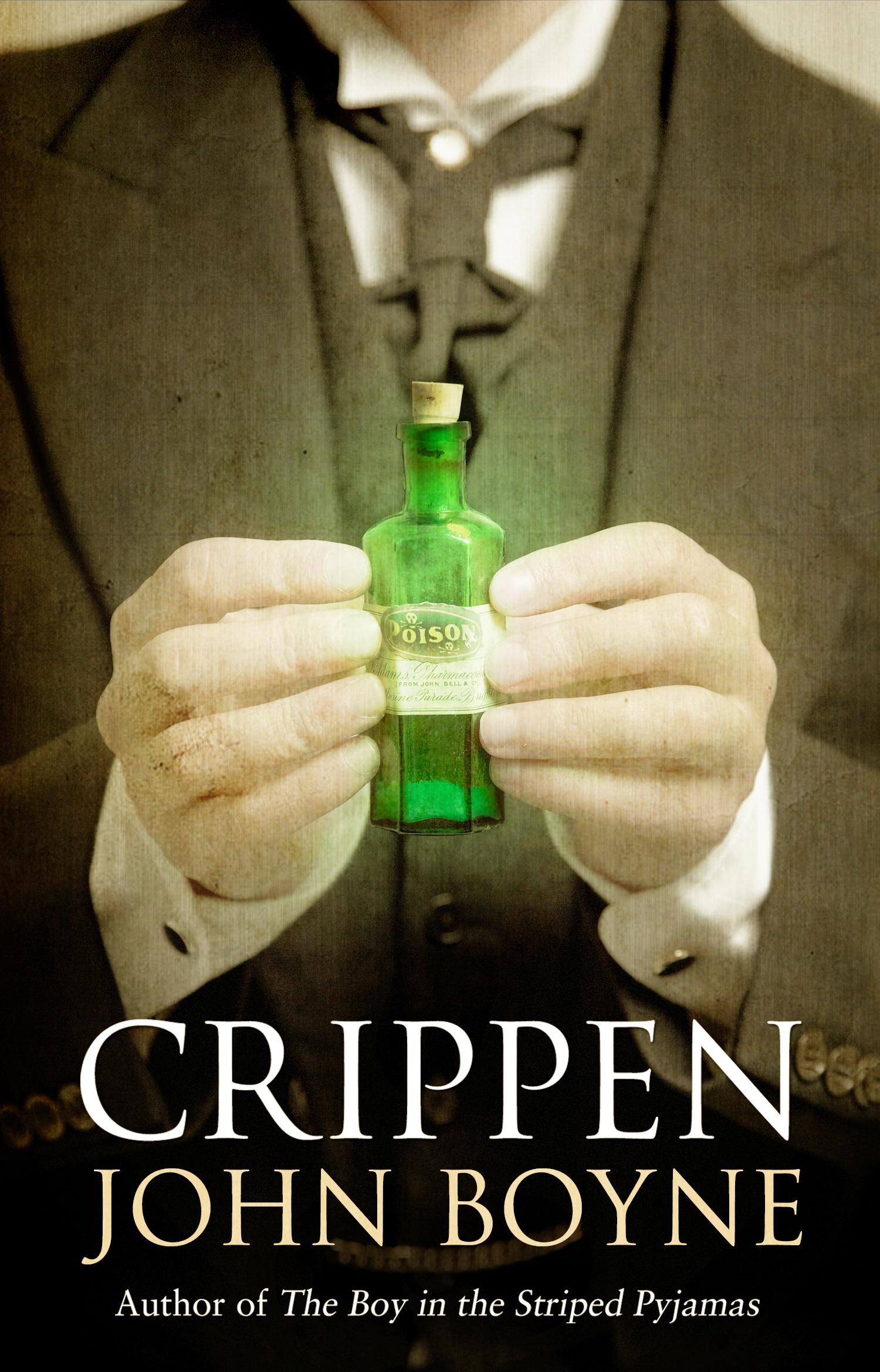 biography john boyne crippen