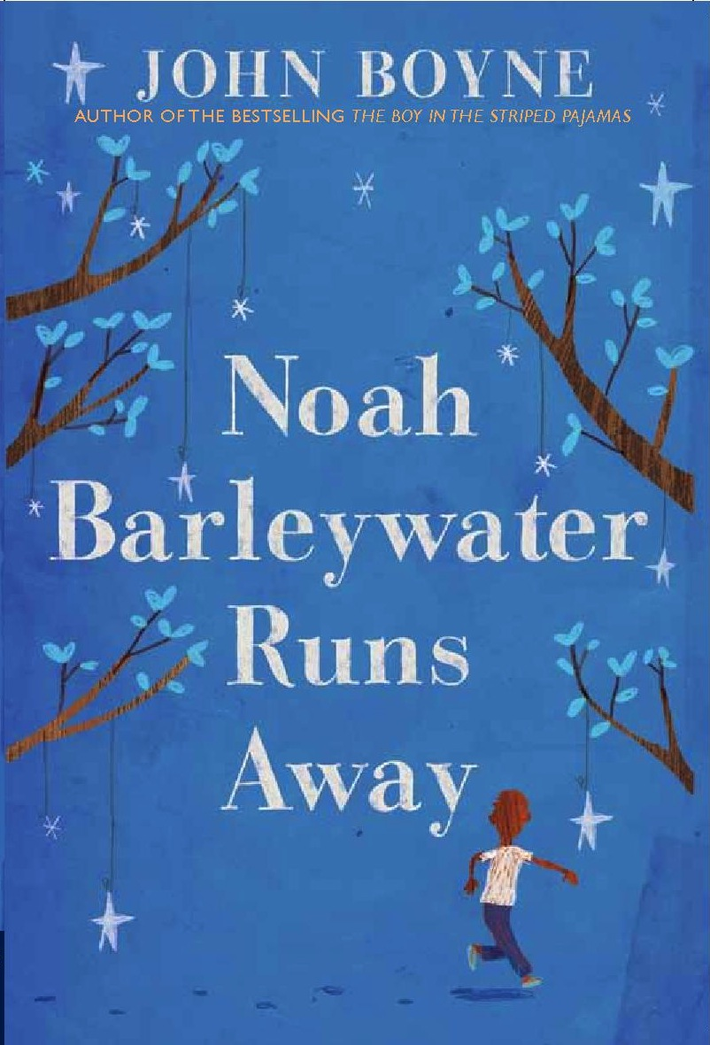 fictional novels by john boyne essay John boyne: considering the serious subject matter of this novel and the fact   my understanding of the term fable is a piece of fiction that contains a moral.