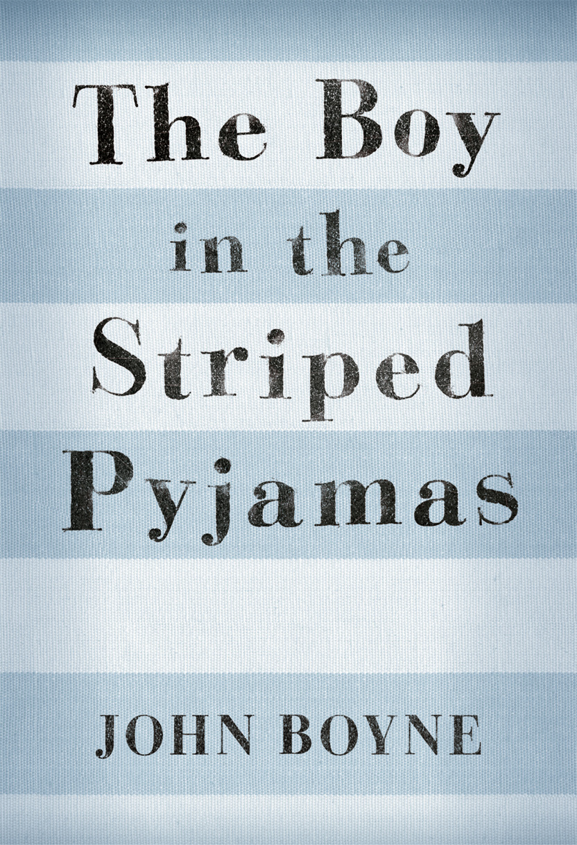 The Boy in the Striped Pajamas Netflix