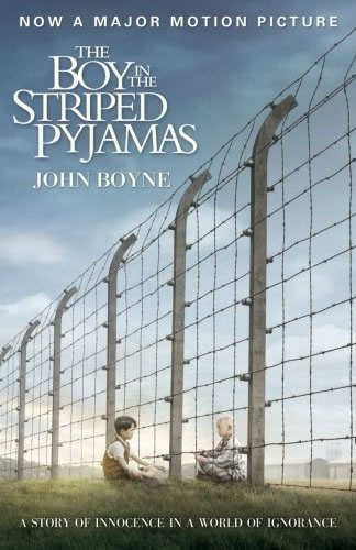 the boy in the striped pyjamas friendship