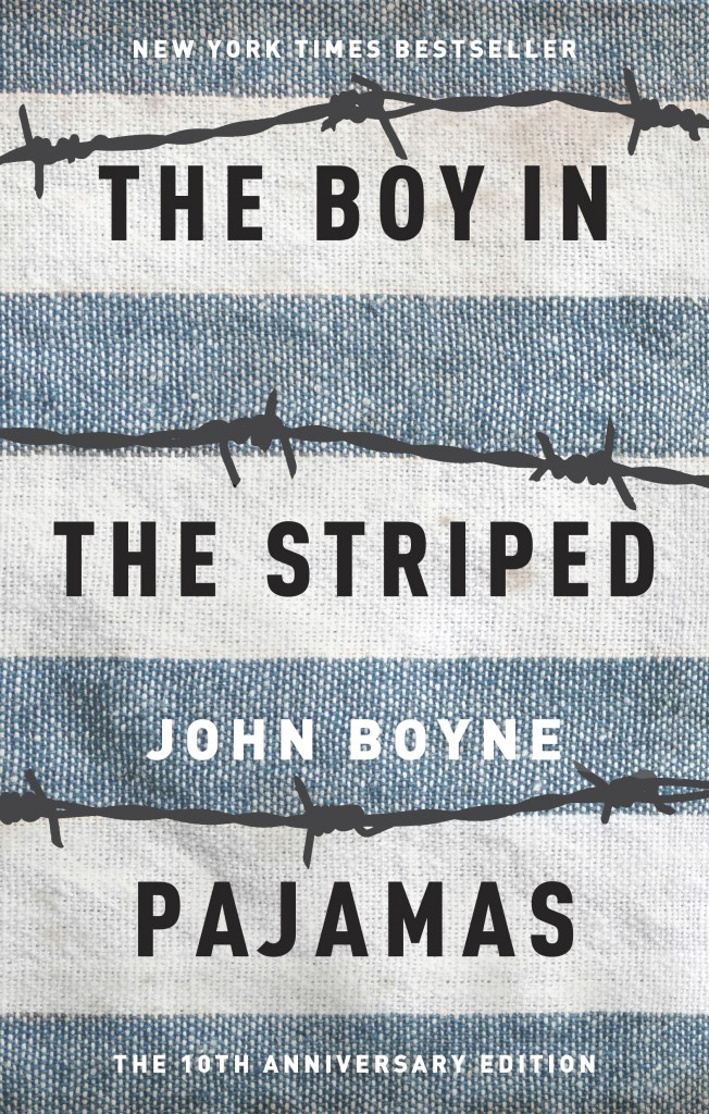 the essence of true friendship in the boy in the striped pajamas a novel by john boyne September 2006 john boyne's the boy in the striped pajamas is a profound and thought-provoking novel set during the holocaust and told from the perspective of a young child who befriends a boy on the other side of the fence.
